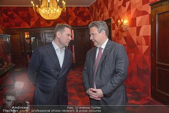 Matt trifft Ludwig - Interview - MetroKino, Wien - Di 20.11.2018 - Marcin KOTLOWSKI, Michael LUDWIG19