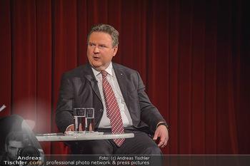 Matt trifft Ludwig - Interview - MetroKino, Wien - Di 20.11.2018 - 41