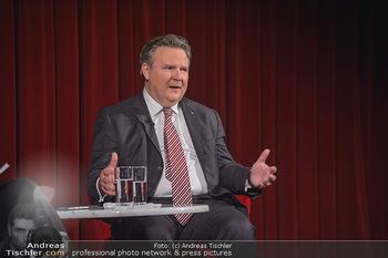 Matt trifft Ludwig - Interview - MetroKino, Wien - Di 20.11.2018 - Michael LUDWIG43