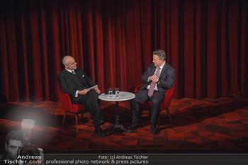 Matt trifft Ludwig - Interview - MetroKino, Wien - Di 20.11.2018 - 46