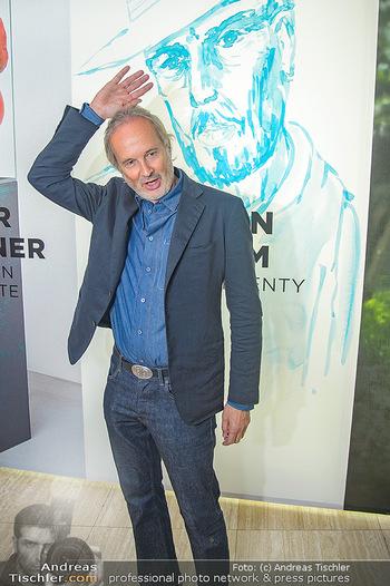 Erwin Wurm Ausstellungseröffnung - Albertina - Di 20.11.2018 - Erwin WURM19