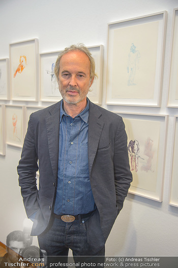 Erwin Wurm Ausstellungseröffnung - Albertina - Di 20.11.2018 - Erwin WURM27