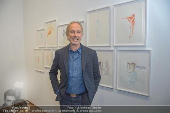 Erwin Wurm Ausstellungseröffnung - Albertina - Di 20.11.2018 - Erwin WURM28