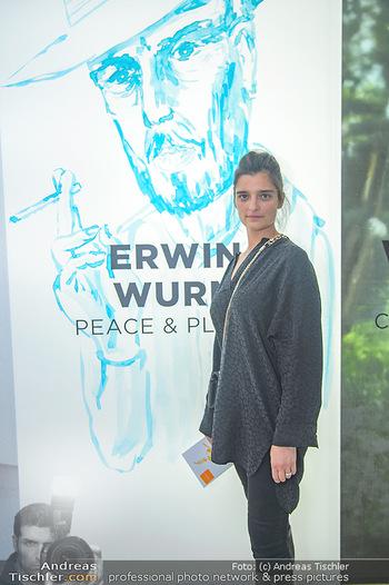 Erwin Wurm Ausstellungseröffnung - Albertina - Di 20.11.2018 - Alexandra LIEDTKE46