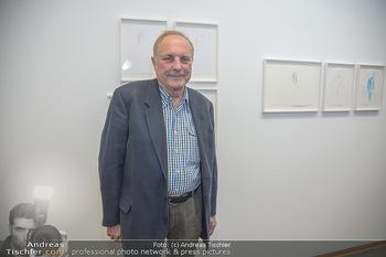 Erwin Wurm Ausstellungseröffnung - Albertina - Di 20.11.2018 - Christian Ludwig ATTERSEE49