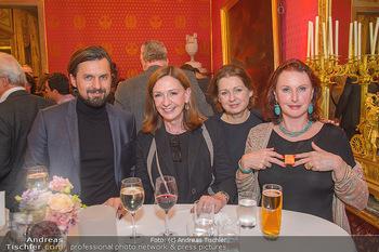 Erwin Wurm Ausstellungseröffnung - Albertina - Di 20.11.2018 - 67