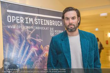 PK zu St. Margarethen 2019 Zauberflöte - MQ Museumsquartiert, Wien - Do 22.11.2018 - Max SIMONISCHEK7