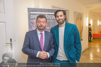 PK zu St. Margarethen 2019 Zauberflöte - MQ Museumsquartiert, Wien - Do 22.11.2018 - Stefan OTTRUBAY, Max SIMONISCHEK13