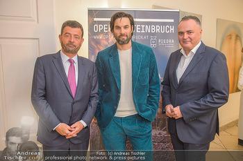 PK zu St. Margarethen 2019 Zauberflöte - MQ Museumsquartiert, Wien - Do 22.11.2018 - Stefan OTTRUBAY, Max SIMONISCHEK, Hans Peter DOSKOZIL20