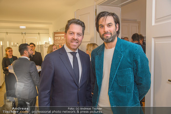 PK zu St. Margarethen 2019 Zauberflöte - MQ Museumsquartiert, Wien - Do 22.11.2018 - Daniel SERAFIN, Max SIMONISCHEK21