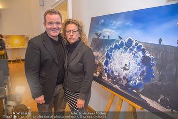 PK zu St. Margarethen 2019 Zauberflöte - MQ Museumsquartiert, Wien - Do 22.11.2018 - Carolin PIENKOS, Cornelius OBONYA37
