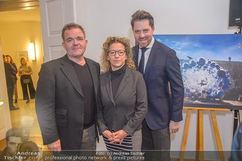 PK zu St. Margarethen 2019 Zauberflöte - MQ Museumsquartiert, Wien - Do 22.11.2018 - Carolin PIENKOS, Cornelius OBONYA, Daniel SERAFIN39