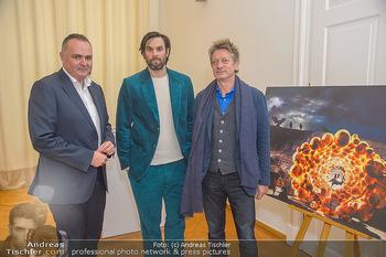 PK zu St. Margarethen 2019 Zauberflöte - MQ Museumsquartiert, Wien - Do 22.11.2018 - Hans Peter DOSKOZIL, Max SIMONISCHEK, Raimund BAUER44