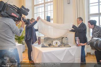 PK zu St. Margarethen 2019 Zauberflöte - MQ Museumsquartiert, Wien - Do 22.11.2018 - 70