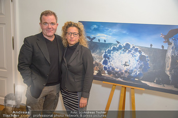 PK zu St. Margarethen 2019 Zauberflöte - MQ Museumsquartiert, Wien - Do 22.11.2018 - Carolin PIENKOS, Cornelius OBONYA76