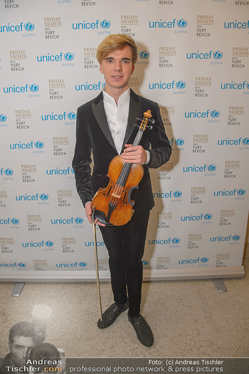Dreamland Unicef Charity Gala - Theater an der Wien, Wien - Do 22.11.2018 - Yuri REVICH13