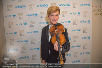 Dreamland Unicef Charity Gala - Theater an der Wien, Wien - Do 22.11.2018 - Yuri REVICH14