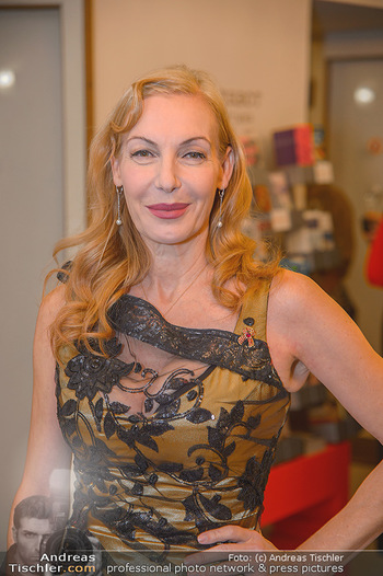 Dreamland Unicef Charity Gala - Theater an der Wien, Wien - Do 22.11.2018 - Ute LEMPER23