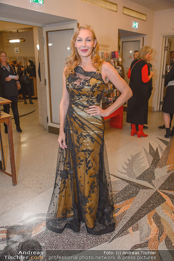 Dreamland Unicef Charity Gala - Theater an der Wien, Wien - Do 22.11.2018 - Ute LEMPER24