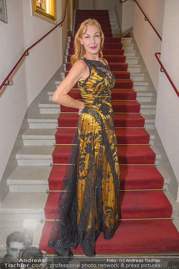 Dreamland Unicef Charity Gala - Theater an der Wien, Wien - Do 22.11.2018 - Ute LEMPER27