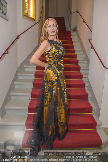 Dreamland Unicef Charity Gala - Theater an der Wien, Wien - Do 22.11.2018 - Ute LEMPER29
