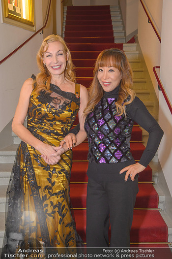 Dreamland Unicef Charity Gala - Theater an der Wien, Wien - Do 22.11.2018 - Sumi JO, Ute LEMPER35
