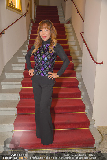 Dreamland Unicef Charity Gala - Theater an der Wien, Wien - Do 22.11.2018 - Sumi JO37