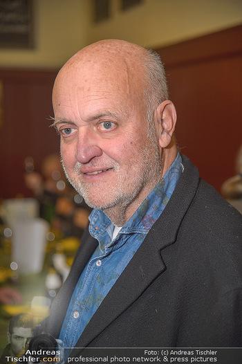 Hase trifft Zweigelt - Hausmair´s Gaststätte - Do 22.11.2018 - Bernhard LUDWIG (Portrait)11