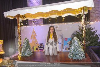Ströck White Christmas 2 - Colosseum XXI - Sa 24.11.2018 - 7