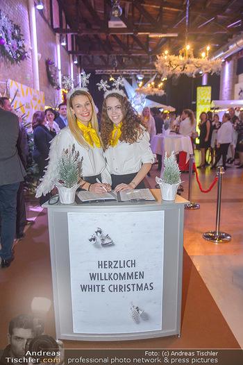 Ströck White Christmas 2 - Colosseum XXI - Sa 24.11.2018 - 14