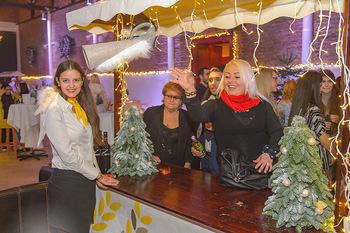 Ströck White Christmas 2 - Colosseum XXI - Sa 24.11.2018 - 79