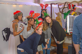 Ströck White Christmas 2 - Colosseum XXI - Sa 24.11.2018 - 82