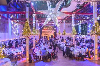 Ströck White Christmas 2 - Colosseum XXI - Sa 24.11.2018 - 102
