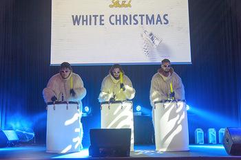 Ströck White Christmas 2 - Colosseum XXI - Sa 24.11.2018 - 105