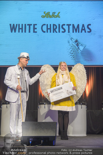 Ströck White Christmas 2 - Colosseum XXI - Sa 24.11.2018 - 109