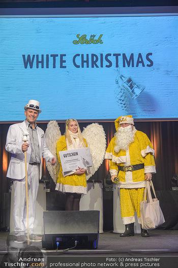 Ströck White Christmas 2 - Colosseum XXI - Sa 24.11.2018 - 111