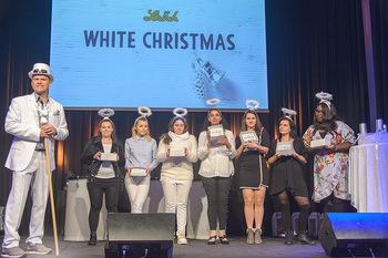 Ströck White Christmas 2 - Colosseum XXI - Sa 24.11.2018 - 125