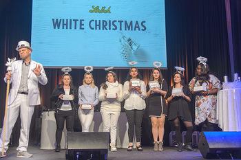 Ströck White Christmas 2 - Colosseum XXI - Sa 24.11.2018 - 126