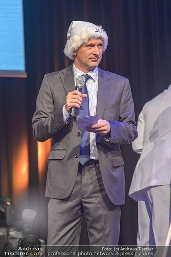 Ströck White Christmas 2 - Colosseum XXI - Sa 24.11.2018 - 130