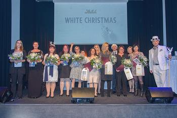 Ströck White Christmas 2 - Colosseum XXI - Sa 24.11.2018 - 141