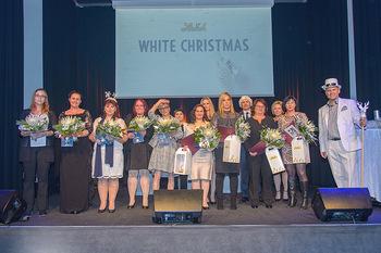 Ströck White Christmas 2 - Colosseum XXI - Sa 24.11.2018 - 142