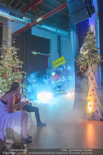 Ströck White Christmas 2 - Colosseum XXI - Sa 24.11.2018 - 155