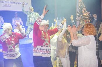Ströck White Christmas 2 - Colosseum XXI - Sa 24.11.2018 - 165