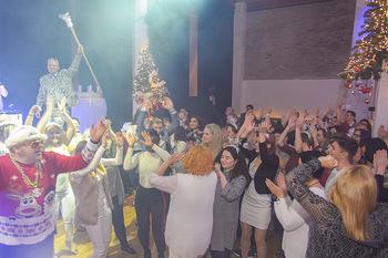 Ströck White Christmas 2 - Colosseum XXI - Sa 24.11.2018 - 166