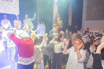 Ströck White Christmas 2 - Colosseum XXI - Sa 24.11.2018 - 167