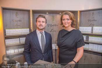 Master Lin Meaningful Luxury - MQ Museumsquartier, Wien - Mo 26.11.2018 - 1