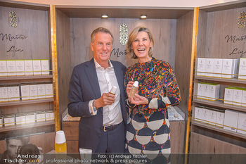 Master Lin Meaningful Luxury - MQ Museumsquartier, Wien - Mo 26.11.2018 - Rainer DEISENHAMMER, Desiree TREICHL-STÜRGKH3