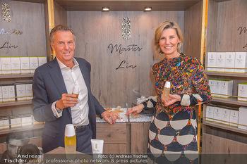 Master Lin Meaningful Luxury - MQ Museumsquartier, Wien - Mo 26.11.2018 - Rainer DEISENHAMMER, Desiree TREICHL-STÜRGKH5