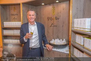 Master Lin Meaningful Luxury - MQ Museumsquartier, Wien - Mo 26.11.2018 - Rainer DEISENHAMMER6