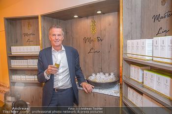 Master Lin Meaningful Luxury - MQ Museumsquartier, Wien - Mo 26.11.2018 - Rainer DEISENHAMMER7